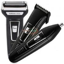 Kemei Km-6558 3 In 1 Electric Hair Clipper