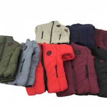 PUMP JACKET MEN