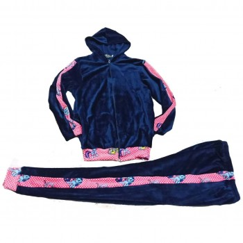 WOMEN TRAINING SUIT